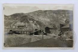 Old Real Photo Postcard Bolivia - Unposted - Bolivia