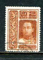 Siam Y&T 102 ° - Siam