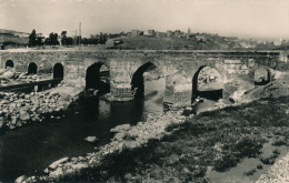 AFRIQUE - MAROC - KASBAH TADLA - Pont Portugais Sur L'Oum Er Rebia - Autres