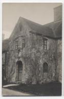 MA ~ RPPC Old Garrison NEWBURY Massachusetts C1910 Essex County - United States