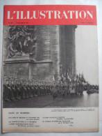 WW II:L�ILLUSTRATION.1939: HOLLANDE..BELGIQUE..L'ARM EE TCHECOSLOVAQUE en FRANCE..AVIATION..11 NOVEMBRE 1939..AFRIQUE.Etc