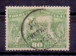 Portugal Mi. 103 Gest. (€ 20,00) -  Ansehen!! - Usado