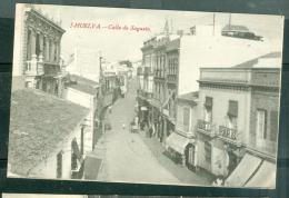 ESPAGNE - HUELVA - Calle De Sagasta   Faa142 - Huelva