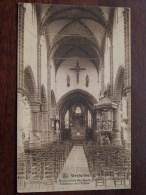 Binnenzicht Der Kerk Westerloo () Anno 19?? ( Zie Foto Voor Details ) - Westerlo