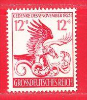 MiNr.906 Xx Deutschland Deutsches Reich - Unused Stamps