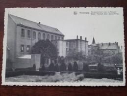 Normaalschool Voor Juffrouwen / Ecole Normal Pour Jeunes Filles () Anno 19?? ( Zie Foto Voor Details ) - Herentals