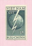 Vietnam Empire N°18 Neuf Avec Charnière* Cote 4.75 Euros - Vietnam