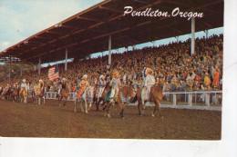 INDIANI , PENDLETON ,  Oregon - Indiani Dell'America Del Nord