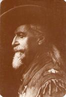 INDIANI    , Buffalo  Bill  Cody - Indiani Dell'America Del Nord