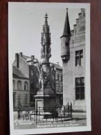 Gedenkmaal Van Den Boerenkrijg Munument De La Guerre Des Paysans - Anno 19?? ( Fotokaart -zie Foto Voor Details ) !! - Herentals