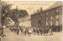 CELLES 18 JUIN 1922...remise Du Drapeau Aux Combattants - Dinant