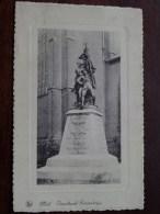 Standbeeld Boerenkrijg - Moll ( 10 ) / Anno 19?? ( Zie Foto Voor Details ) !! - Mol