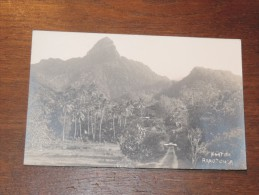Carte Postale Ancienne : COOK : RAROTONGA , Ngatipa - Cook Islands