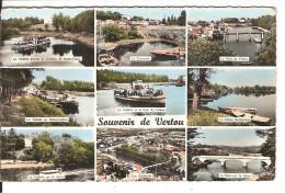SOUVENIR DE VERTOU - MULTI VUES - France