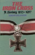 IRON CROSS EK CROIX FER HISTORIQUE 1813 1957 DECORATION ALLEMAGNE PRUSSE REICH - Allemagne