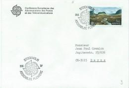 CEPT, Assemblée Plénière - Europa-CEPT