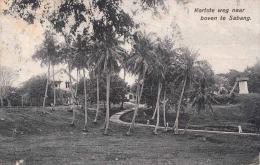 Indonesien - Kortste Weg Naar Boven Te SABANG - 1905? - Indonesien