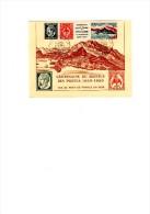 Carte Postale Du Port De France En 1859 Nouvelle-Calédonie - Altri