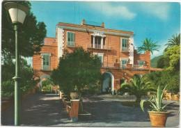 K2311 Ischia (Napoli) - Stabilimento Balneo Termale Militare / Viaggiata 1967 - Other Cities