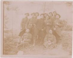 Alpes De Haute Provence,BARCELONNETTE,ch Asseurs Alpins,unité Militaire Aujourd´hui Dissoute,11 ème Bataillon,infanterie - Barcelonnette