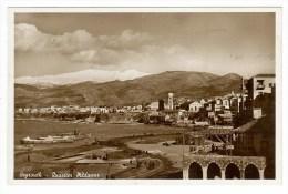 Lebanon, Beyrouth (Beirut), Quartier Medawar, Harbour, Port, Bateaux (Boats), Carte Postale, Photo Postcard