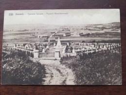 KEMMEL Fransch BEENDERENVELD / Anno 1929 ( Zie Foto Voor Details ) !! - Heuvelland