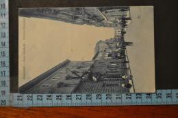 1927 BENEVENTO Bella Veduta Corso Garibaldi Animata. Viaggiata - Benevento