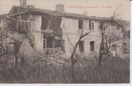 54=PARROY Après 4 Ans De Guerre --Le Château - Guerre 1914-18