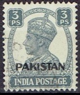 PAKISTAN # STAMPS FROM YEAR 1947  STANLEY GIBBONS 1 - Pakistan