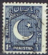 PAKISTAN # STAMPS FROM YEAR 1948  STANLEY GIBBONS 27 - Pakistan