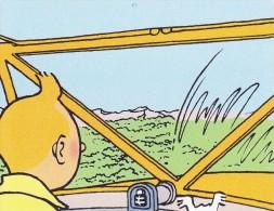 Thématiques Tintin Et Milou Bande Dessinée Illustrateur Différents Tintin - Fumetti