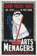 @@@ MAGNET - Arts Menagers - Publicitaires