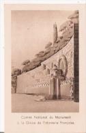 COMITE NATIONAL DU MONUMENT A LA GLOIRE DE L'INFANTERIE FRANCAISE 1939 - Weltkrieg 1939-45