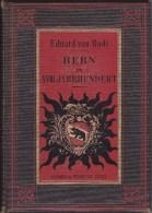 Bern Au 18 ème Siècle - 1901 - Livres, BD, Revues