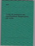 Guide Transport Marchandises Dangereuses - Poids-lourds- Camion ... - Livres, BD, Revues