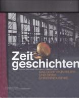 Zeit Geschichten - Dorf Muntelier Uhrenindustrie - Bijoux & Horlogerie