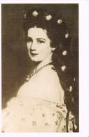 Kaiserin Elisabeth ( 1864 ) . - Célébrités