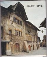 Hauterive - Neuchâtel - Histoire