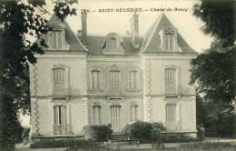 SAINT REVERIEN - NIEVRE  (58)  -   CPA DE 1905 - PEU COURANT CLICHE. - France