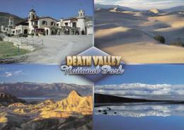 Etats-Unis / Californie Death Valley National Park - Death Valley