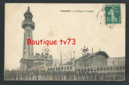 K1499 - VERZENAY Le Phare Goulet - (51 - Marne) - Autres Communes