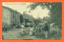 "Pierrefaite  ""  Rue Sainte Barbe  ""  Voir Etat - Francia"