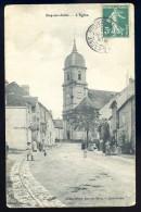 Cpa Du 70  Scey Sur Saône -- L' église   PY27 - Francia