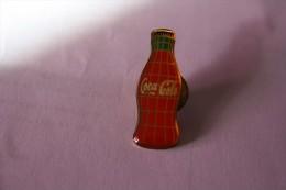 PIN´S COCA COLA - Coca-Cola