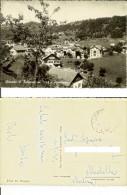 Serrada Di Folgaria (Trento): Panorama. Cartolina FG B/n Vg 1959 Timbro Postale - Trento