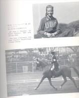 LA XVIII OLYMPIADE TOKYO 1964 SPORTS EQUESTRES PHOTOGRAPHIQUE ALBUM ENGLISH FRENCH JAPANESE HARDCOVER TBE RARISIME UNCOT - Sports