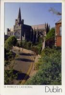 Dublin - St Patrick's Cathedral - 44 - Formato Grande Viaggiata - Islanda