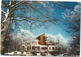 K2321 Abbadia San Salvatore (Siena) - Monte Amiata - Rifugio Sella / viaggiata 1978
