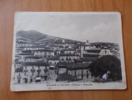 RIONERO IN VULTURE - Panorama VG. anni '50  F.G: