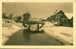 PODBRODCIE   Feldpost 1916
